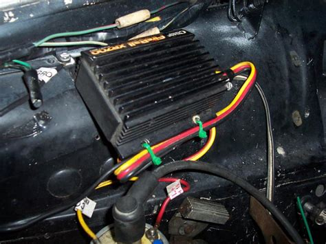 coil resistor series 6v or12v coil ballast resistor no ballast resistor jaguar forums jaguar enthusiasts forum
