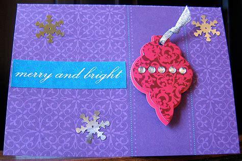 Handmade Merry Cards - 30 beautiful diy card ideas for 2014