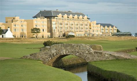 castle rubber st rubber roof will protect course hotel from stray golf
