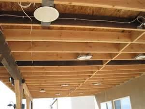 8 quot weather resistant ceiling speaker pair