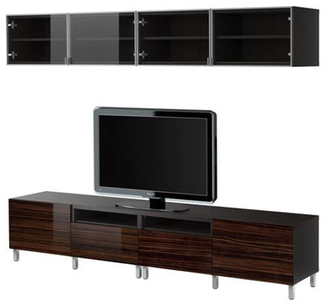 media storage bench best 197 storage combination scandinavian entertainment