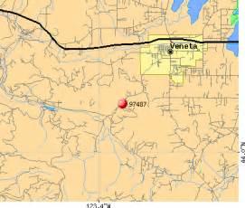 veneta oregon map 97487 zip code veneta oregon profile homes