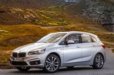 Range Hybrid Cars by Bmw Range Expands With Three New In Hybrids Autocar