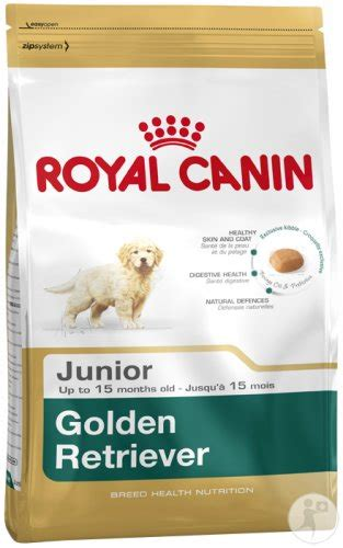 royal canin golden retriever junior royal canin breed health nutrition hund golden retriever junior trockenfutter 12kg