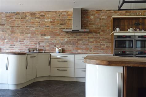 Premier Kitchen by Mr And Mrs Jones Industrial Style Kitchen In Lutterworth