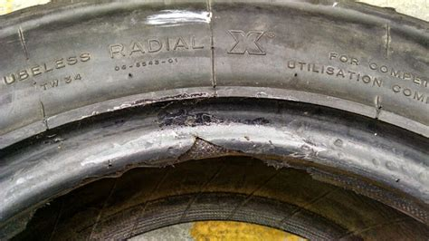 what is a tire bead torn rally gravel tire bead what are my options