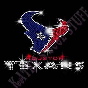 texans colors houston texans rhinestone t shirt bling nfl