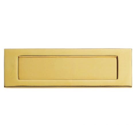 M36 Victorian Brass Letter Plates Brass Letter Boxes From Brass Letter Boxes For Front Doors