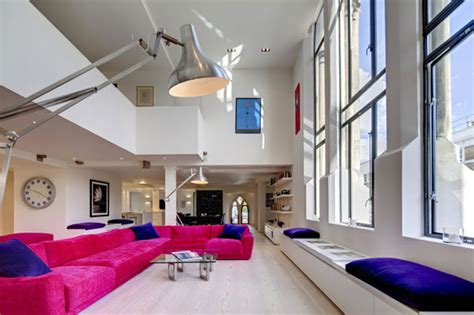 Beautiful House Design Inside And Outside by Beautiful Houses Modern Loft Inside Victorian Westbourne