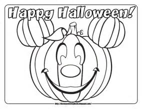 happy halloween coloring pages games disneyland coloring pages google search style