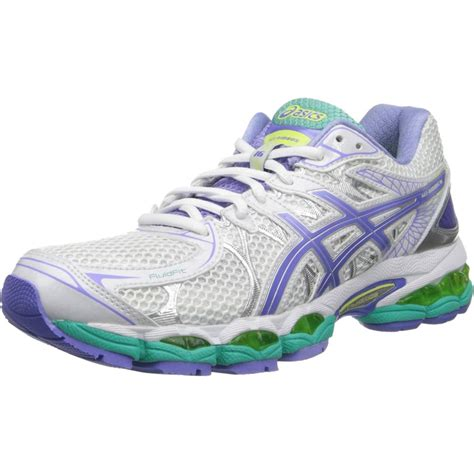 running shoes for narrow asics gel nimbus 16 running shoe narrow s
