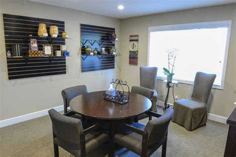 tour our facility franklin downs funeral home mchenry