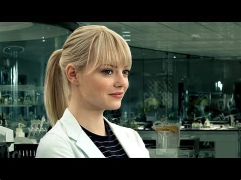 what film has emma stone been in emma stone killed off in spiderman movies youtube