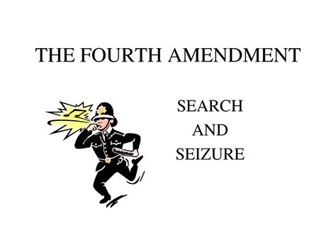 Search Or Search And Seizure Mayr S Organizational Management