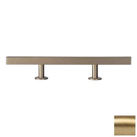 3 5 center to center cabinet pulls shop lew s hardware 3 in center to center brushed brass