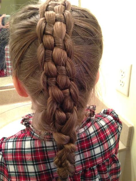 Wedding Hairstyles I Can Do Myself by Zipper Braid Quot I Can Do It Myself Quot Hair