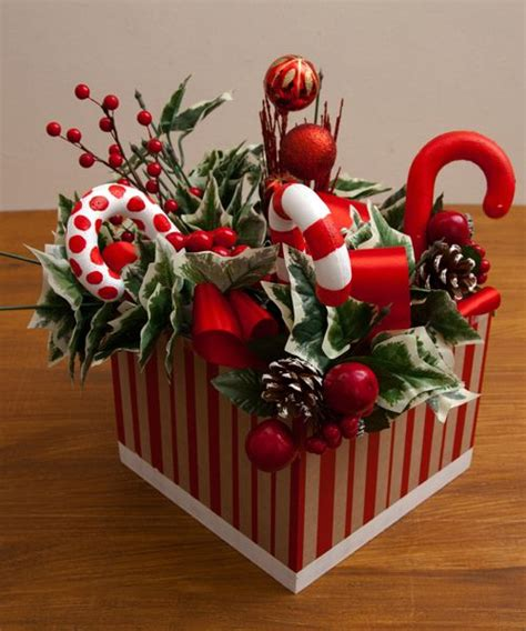 pinterest centros de mesa navidenos c 243 mo hacer un centro de mesa navide 241 o navidades n 176 2