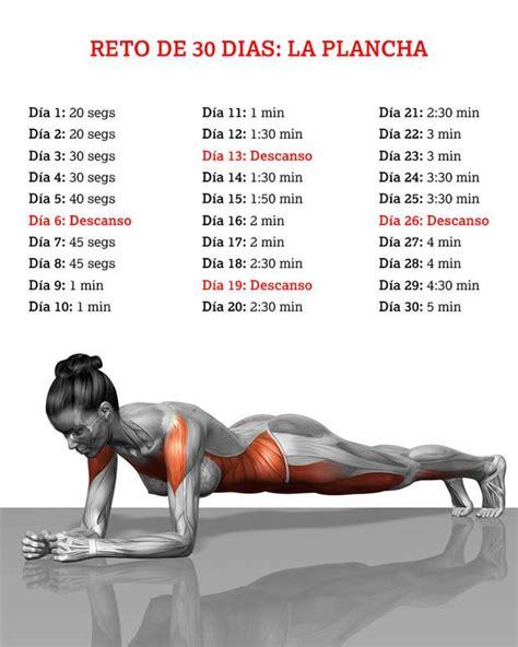 ejercicios para abdomen en casa m 225 s de 25 ideas fant 225 sticas sobre abdomen plano en