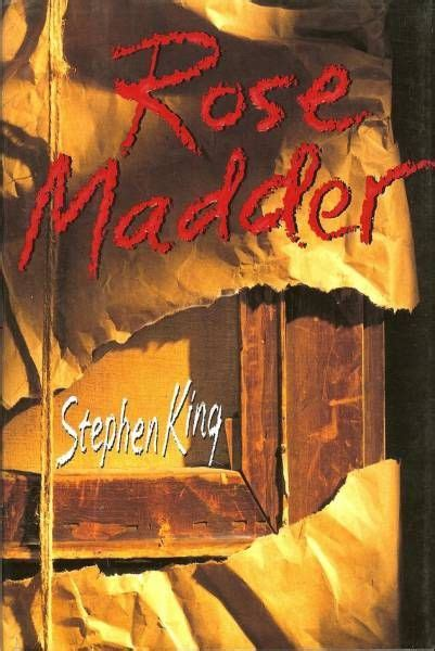 theme of rose madder best 25 horror books ideas on pinterest books