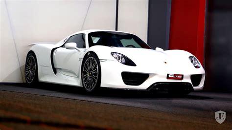 Porsche Spyder Preis by 2015 Porsche 918 Spyder In Dubai United Arab Emirates For