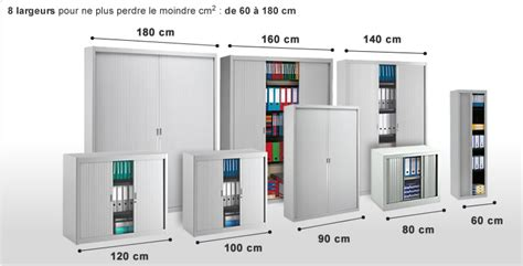 armoire 60 cm de large armoire de bureau largeur 60 cm