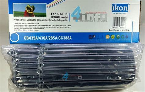 Magnet Roller Hp 35a Cb435a 85a Ce285a 36a Cb436a 78a Ce278a toner ikon compativel 100 novo cb435a 35a cb436a 36a ce285a 85a cc388a 88a pe 231 as de