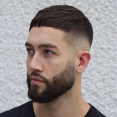 textured crop haircut 8 best french textured crop hairstyle images on pinterest