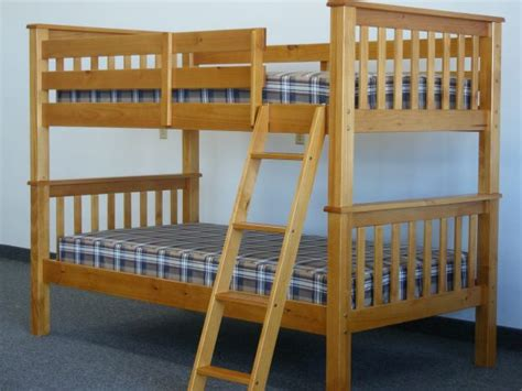 Bunk Bed by Buying The Right Bunk Bed Mattress