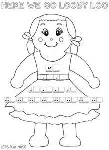 10 images music worksheets kindergarten music instruments worksheets printable