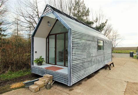 modern tiny house contemporary tiny houses tiny house big living these itsy
