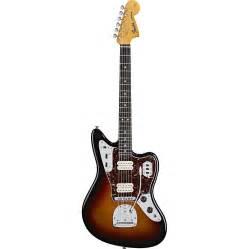 Fender Hh Jaguar Fender Classic Player Jaguar Hh 171 E Gitarre