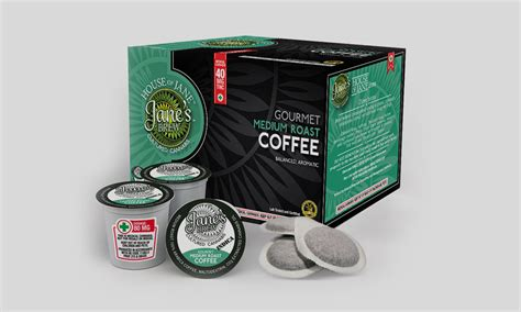 House Of Jane Specializes In Cannabis Coffee