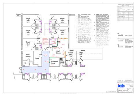 design lean laboratory layout spire healthcare cambridge pathology laboratory iab lab