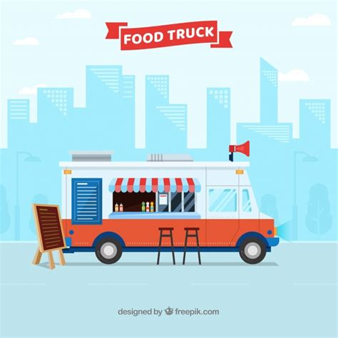 food truck design information food truck vectors photos and psd files free download