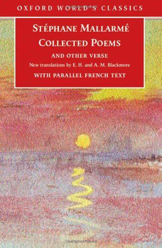 selected poems with parallel 0199556016 selected poems with parallel german text poesia panorama auto