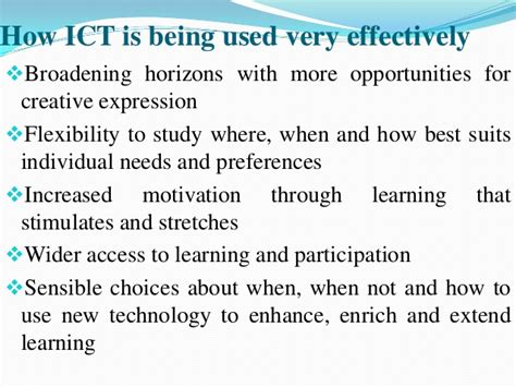 thesis about ict in education need help do my essay ict powerpoint project analysis