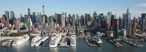 Car Service To New York Cruise Port by Manhattan Cruise Terminals Airport Limo Taxi
