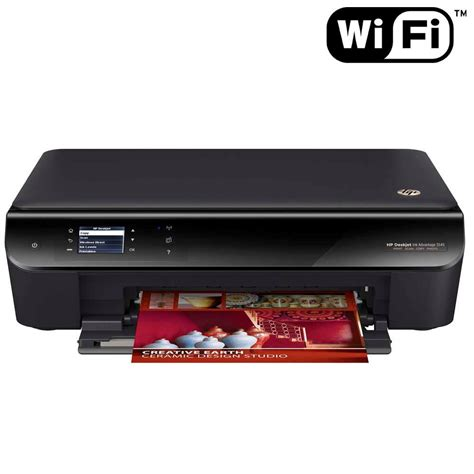 Wifi Hp multifuncional hp deskjet ink advantage 3546 wireless