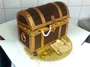 schatztruhe kuchen you to see treasure chest cake on craftsy