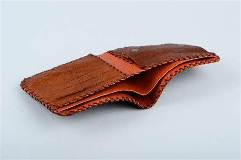 monederos de cuero para hombre madeheart gt cartera de cuero accesorio de moda hecho a