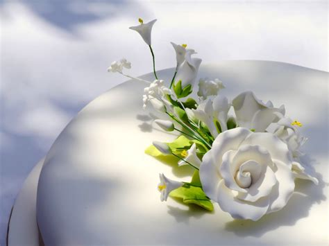 Flowers Wedding by Free Wedding Flower Backgrounds And Wallpapers