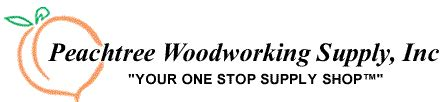 peachtree woodworking supply link