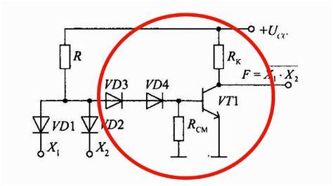 diode logic definition diode transistor logic definition 28 images diode transistor logic tutorial circuits