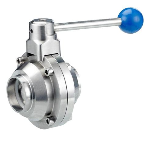 Industrial Vaccum Cleaner Sanitary Weld Butterfly Ball Valve Purchasing Souring