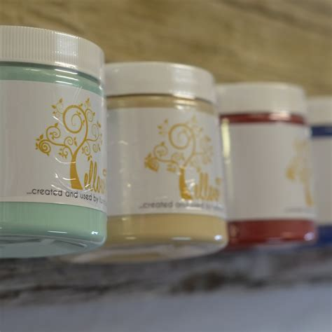 chalk paint yellow tree yellow tree chalk style paint and supplies by yellowtreeok