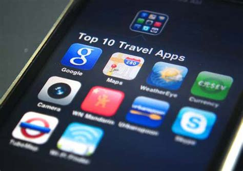 travel apps for android top 10 travel apps for android and they are free travel