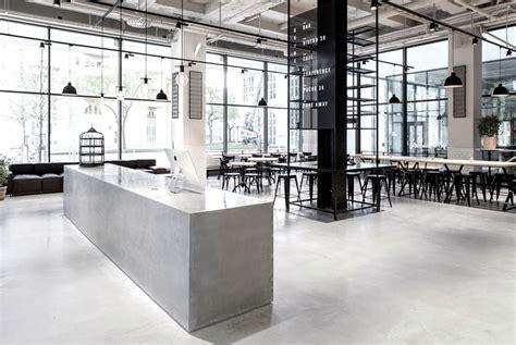 Minimalist Cafe Interior Design by Scandinavian Inspired Minimalist Restaurant Decor Interiorzine