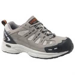 carolina 174 esd safety toe athletic shoes 227431 running