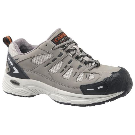 athletic toe shoes carolina 174 esd safety toe athletic shoes 227431 running