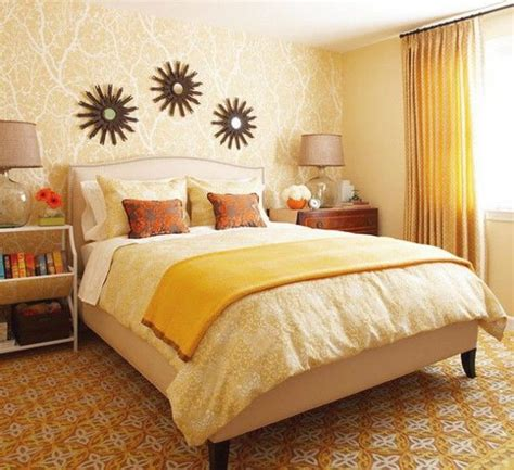 yellow orange bedroom 183 best orange coral yellow bedroom images on pinterest